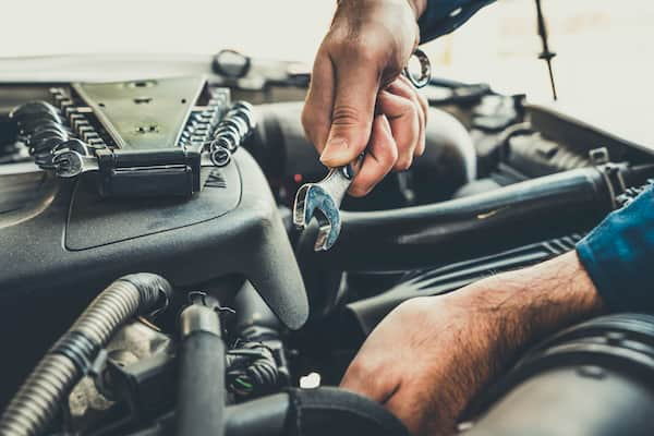 car repairs Newton Abbot