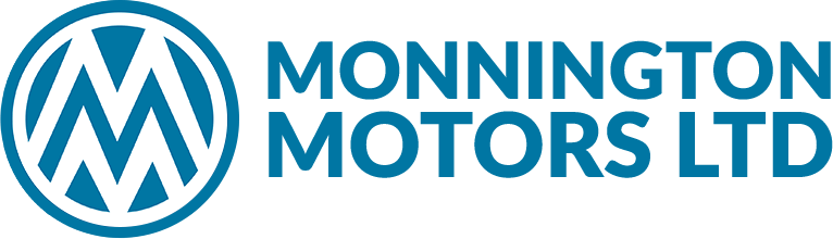 full monnington motors logo